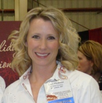 Lisa Murray Montana Beef Council